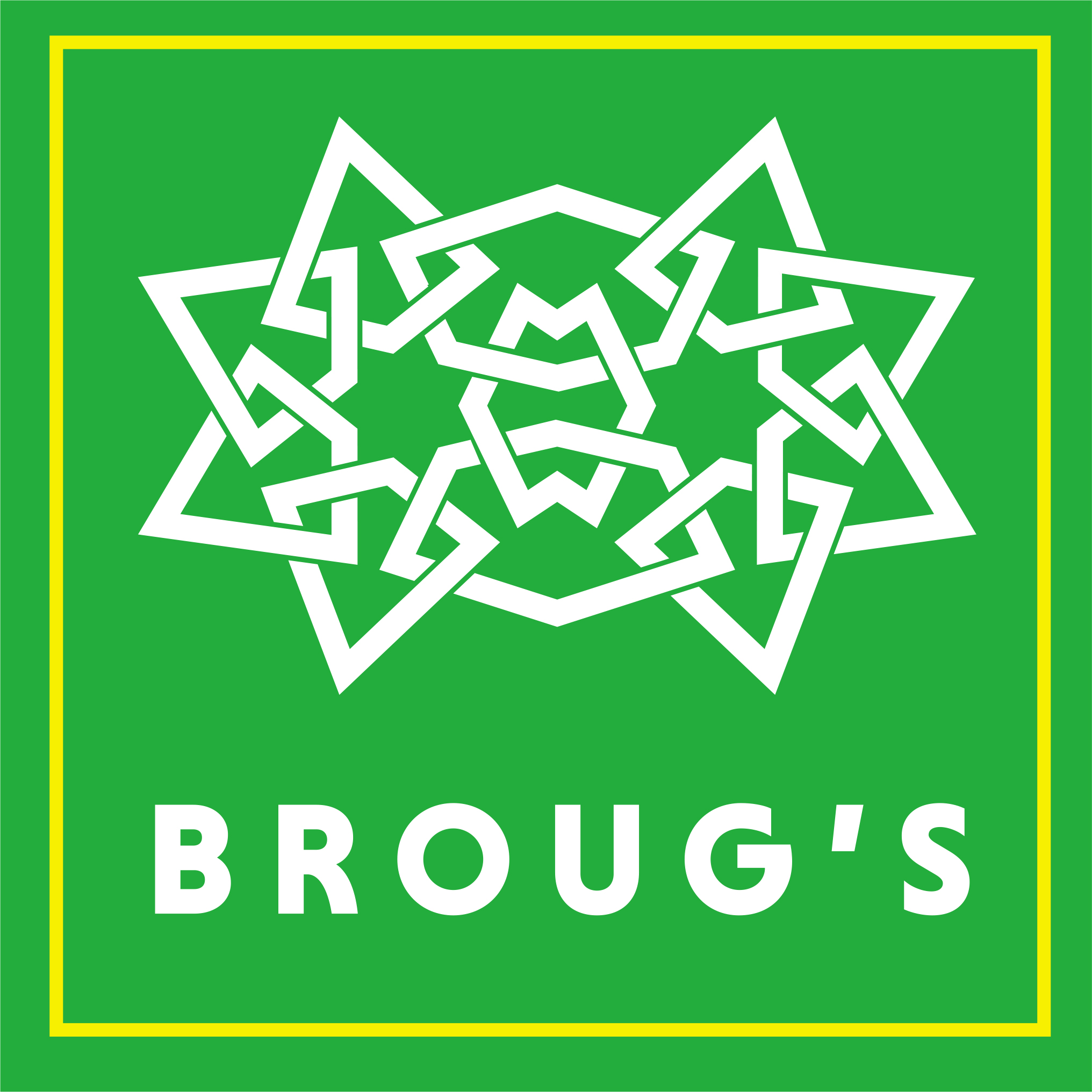 BROUG'S Shop | Hebden Bridge, West Yorkshire